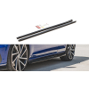 VW GOLF 7 GTI - MAXTON SIDE SKIRTS DIFFUSERS