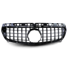 MERCEDES A-CLASS - FRONT GRILL GTR STYLE