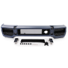 MERCEDES G-CLASS - FRONT BUMPER AMG STYLE (PDC)
