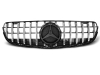 MERCEDES GLC - FRONT GRILL GTR STYLE 360°