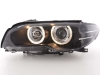 BMW E46 04.2003+ - ANGEL EYES SCHEINWERFER