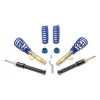 VW BORA SEDAN 4MOTION - ap COILOVER SUSPENSION KIT (30-50|30-50)
