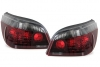 BMW E60 - HELLA BLACKLINE REAR TAIL LIGHTS