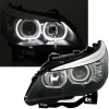 BMW E61 - LED ANGEL EYES SCHEINWERFER