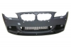 BMW F10 LIMOUSINE - FRONT STOSSSTANGE M-PERFORMANCE OPTIK (PDC|S