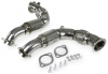 BMW 550i - DOWNPIPE MIT KATALYSATOR