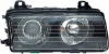 BMW E36 COUPE - PROJECTOR HEADLIGHT (R)