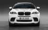 BMW X6 E71 - M-PERFORMANCE STYLE FRONT BUMPER