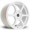 BOOST | 7.5J X 17'' ET48 | WHITE