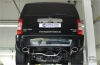 DODGE NITRO - FOX TAIL PIPE SYSTEM RIGHT | LEFT