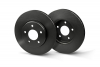 PONTIAC GRAND PRIX COUPE 3.8 GT Power - BRAKE DISCS