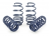 BENTLEY BENTAYGA - H&R SPORT LOWERING SPRINGS (30|30)