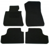 BMW E93 CONVERTIBLE - CARPET CAR MATS
