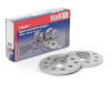 SKODA RAPID NH - H&R DR WHEEL SPACERS (20MM)