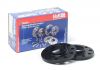 SKODA RAPID NH - H&R DR WHEEL SPACERS (24MM)