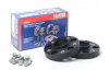 SKODA RAPID NH - H&R DRA WHEEL SPACERS (40MM)