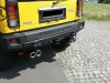 HUMMER H2 - FOX SEMI DUPLEX CAT BACK EXHAUST SYSTEM