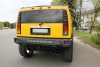 HUMMER H2 - FOX SEMI CAT BACK EXHAUST SYSTEM