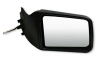 Opel Astra F - Side Mirror right side