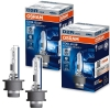 2ER SET OSRAM D2R COOL BLUE INTENSE XENONBRENNER