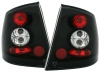 OPEL ASTRA G - REAR LIGHTS