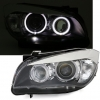 BMW X1 - LED ANGEL EYES SCHEINWERFER