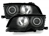 BMW E46 09.2001+ - SCHEINWERFER ANGEL EYES (CCFL)