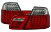 BMW E46 CONVERTIBLE - LED REAR LIGHTS