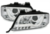 AUDI A6 -05.2001 - LIGHT BAR SCHEINWERFER