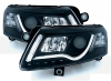AUDI A6 4F - LIGHT BAR SCHEINWERFER