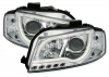 AUDI A3 8P - LIGHT BAR SCHEINWERFER