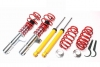SKODA OCTAVIA LIMOUSINE - COILOVER SUSPENSION KIT