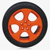 SPRAY FILM FOR RIMS - ORANGE MATT