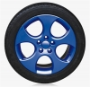 SPRAY FILM FOR RIMS - BLUE GLOSSY