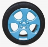 SPRAY FILM FOR RIMS - LIGHT BLUE GLOSSY