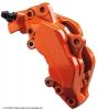 BRAKE CALIPER PAINT - ORANGE