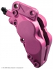 BRAKE CALIPER PAINT - PINK METALLIC