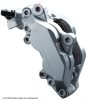 BRAKE CALIPER PAINT - STRATOS-SILVER