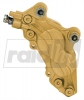 BRAKE CALIPER PAINT - GOLD