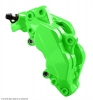 BRAKE CALIPER PAINT - NEON GREEN