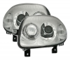 RENAULT CLIO 2 - HEADLIGHTS V6 STYLE