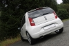 SEAT MII - FOX TAIL PIPE SYSTEM