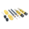 VW BORA SEDAN - ST X COILOVER SUSPENSION KIT (35-65|35-65)