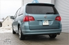 VW ROUTAN - FOX SPORTAUSPUFF