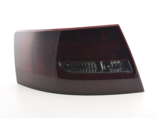 audi a6 4f led r ckleuchten swiss tuning onlineshop. Black Bedroom Furniture Sets. Home Design Ideas