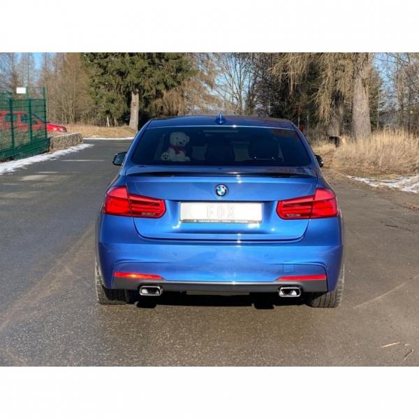 BMW F30 LIMOUSINE