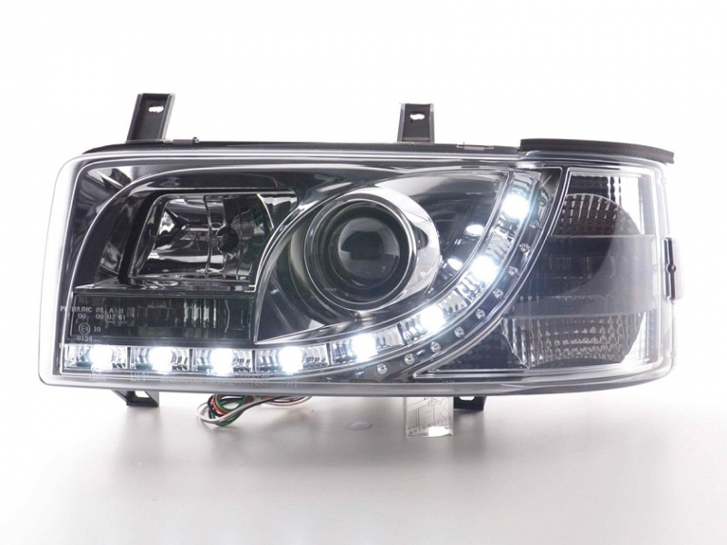 VW T4 - ANGEL EYES SCHEINWERFER - Swiss Tuning Onlineshop - VW T4 ...
