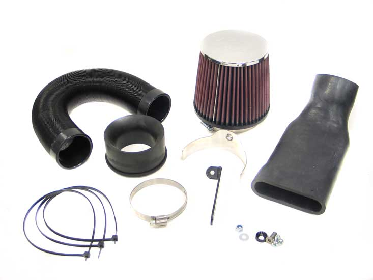 K&N 57i Performance Kit im Online-Shop der Swiss Tuning AG