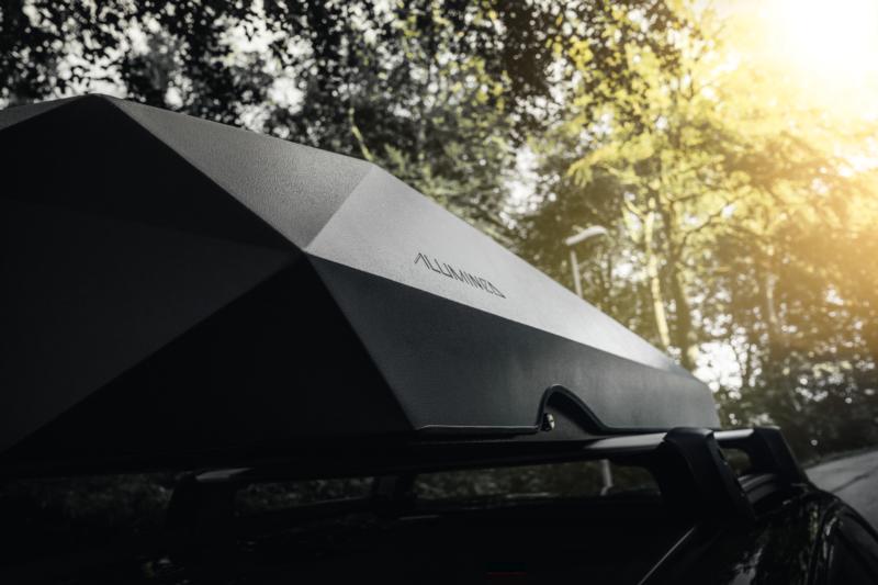 Auto Dach Box