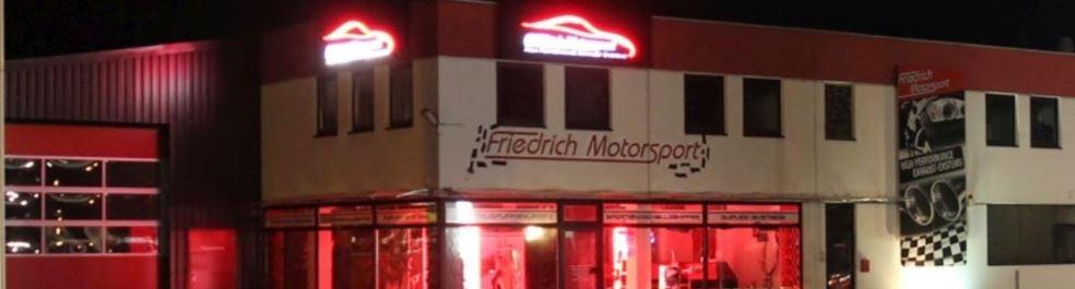 FMS Abgasanlagen im Online-Shop der Swiss Tuning AG